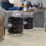 Estudo da UFSCar transforma resíduo da cana em areia para construção civil