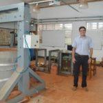 Docente da UFSCar recebe principal prêmio mundial na área de Geossintéticos