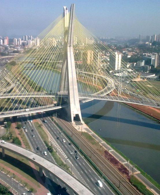 Curso de Especialização em Geoprocessamento Ambiental – São Paulo
